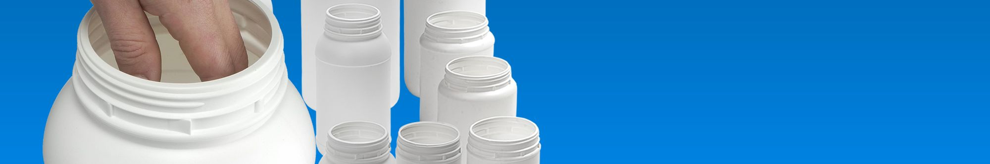 Widemouth jars2