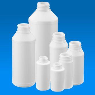 Round Bottles