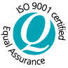 Equal-Assurance ISO 9001