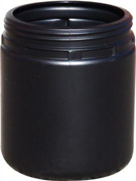 1.2 Lt Wide Mouth Jar NLP