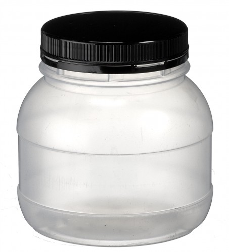 2 Lt Wide Mouth Jar