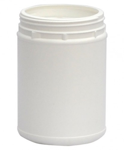 1.5 Lt Wide Mouth Jar