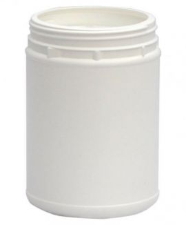 1.5 Lt Wide Mouth Jar