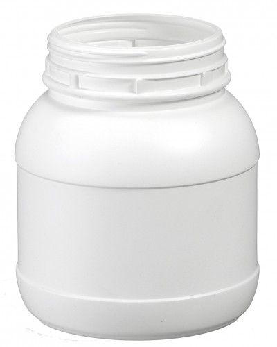 2.5 Lt Wide Mouth Jar
