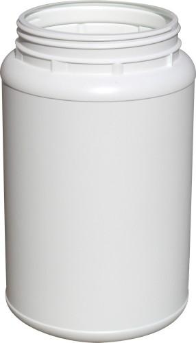 2.2 Lt Wide Mouth Jar
