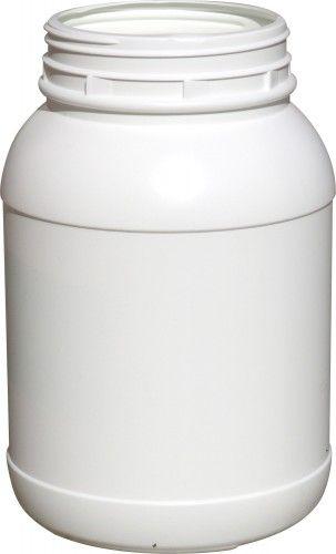 3.5 Lt Wide Mouth Jar